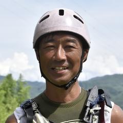 横山 峰弘